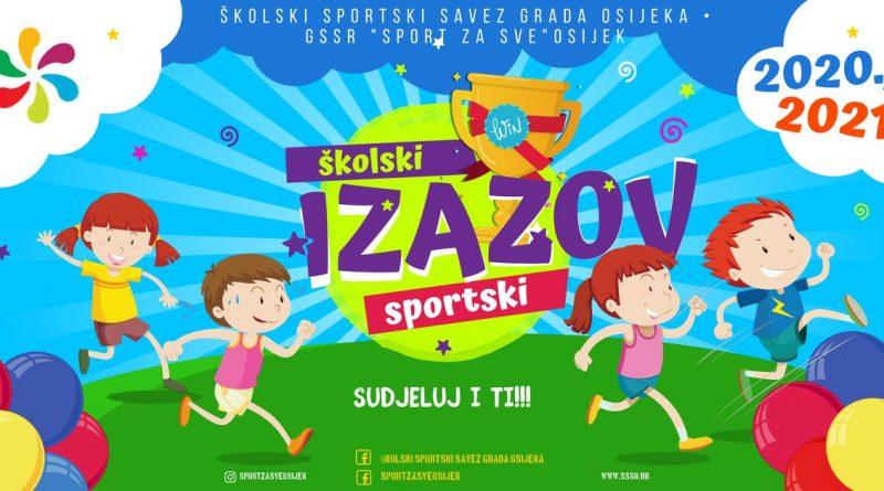 Školski sportski izazov